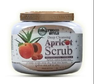 Arpict scrub
