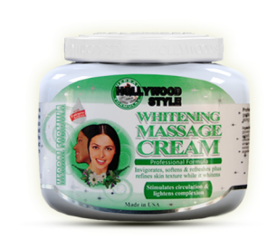 Whitening Massage1png