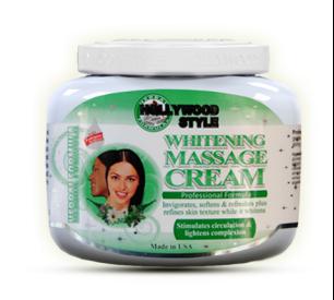 Whitening Massage1png