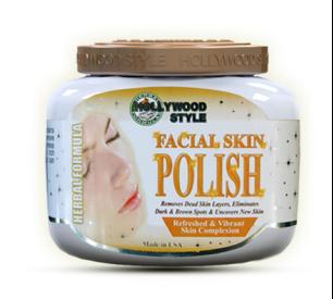 facial skin plosish