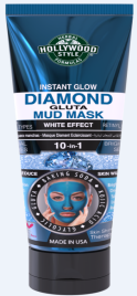 Diamond Gluta Mud Mask