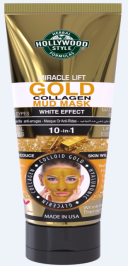 Gold Collagen Mud Mask