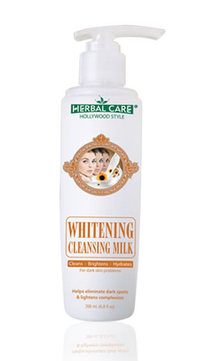 whitening_cleansing