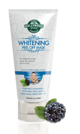 whitening_peel_mask